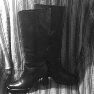 Connie Hartford Boots